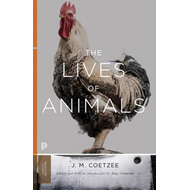 Lives of Animals (BOK)