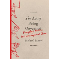 Art of Being Governed (BOK)