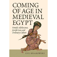 Coming of Age in Medieval Egypt (BOK)