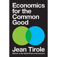 Economics for the Common Good (BOK)