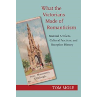 What the Victorians Made of Romanticism (BOK)