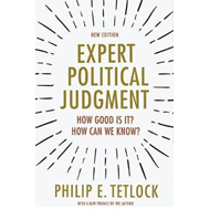 Expert Political Judgment (BOK)