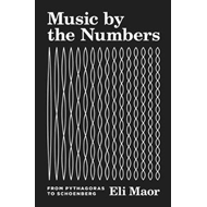 Music by the Numbers (BOK)