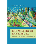 Mystery of the Kibbutz (BOK)