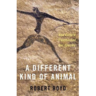 Different Kind of Animal: How Culture Transformed Our Specie (BOK)