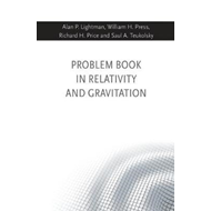 Problem Book in Relativity and Gravitation (BOK)