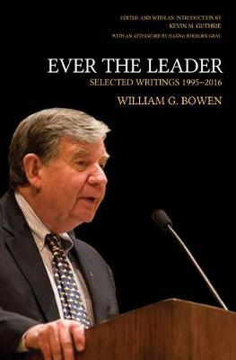 Ever the Leader (BOK)