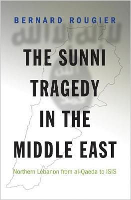 Sunni Tragedy in the Middle East (BOK)