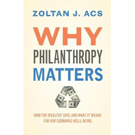 Why Philanthropy Matters (BOK)
