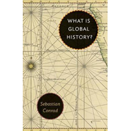 Produktbilde for What Is Global History? (BOK)