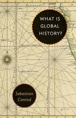 What Is Global History? (BOK)