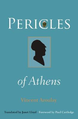 Pericles of Athens (BOK)