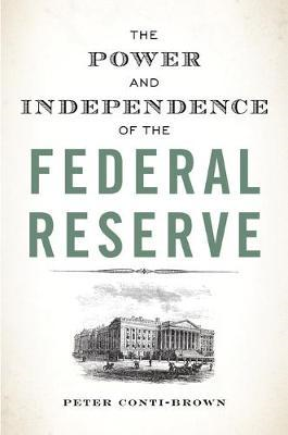 Power and Independence of the Federal Reserve (BOK)