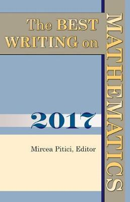 Best Writing on Mathematics 2017 (BOK)