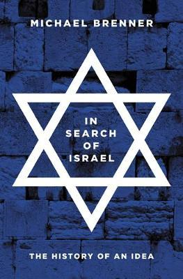 In Search of Israel (BOK)