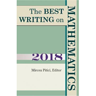 Best Writing on Mathematics 2018 (BOK)