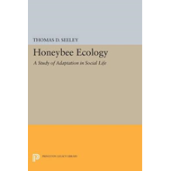 Honeybee Ecology: A Study of Adaptation in Social Life (BOK)
