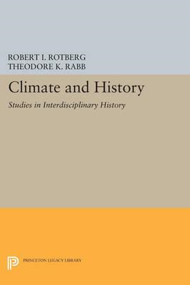 Climate and History (BOK)