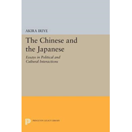 Chinese and the Japanese (BOK)