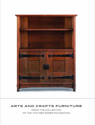 Arts and Crafts Furniture (BOK)