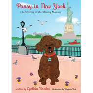 Pansy in New York (BOK)