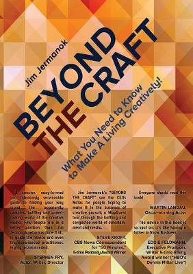 Beyond the Craft (BOK)