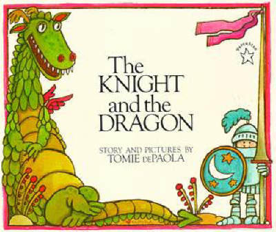 Knight and the Dragon (BOK)