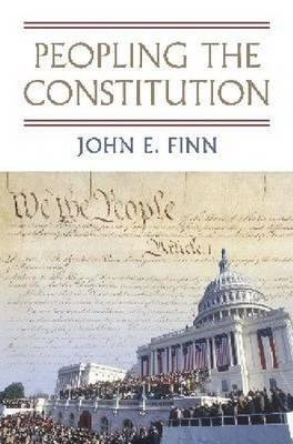 Peopling the Constitution (BOK)