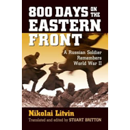 800 Days on the Eastern Front (BOK)