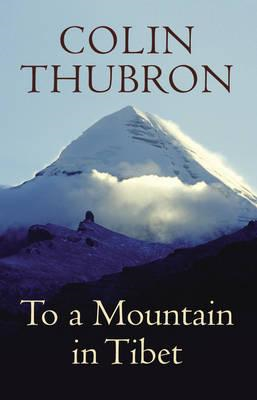 To a Mountain in Tibet (BOK)