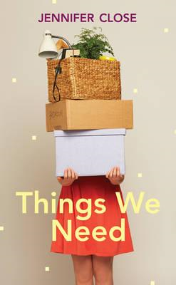 Things We Need (BOK)