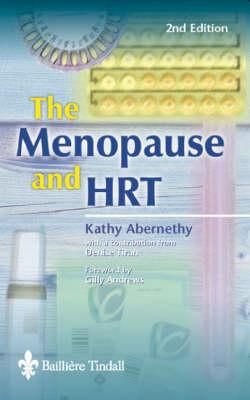 Menopause and HRT (BOK)