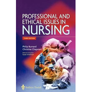 Professional and Ethical Issues in Nursing (BOK)