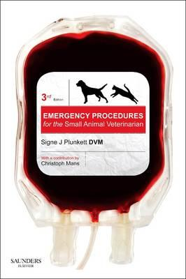 Emergency Procedures for the Small Animal Veterinarian (BOK)