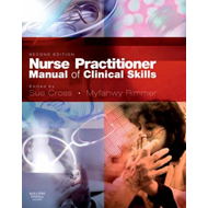 Nurse Practitioner Manual of Clinical Skills (BOK)