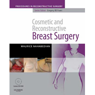 Cosmetic and Reconstructive Breast Surgery with DVD (BOK)