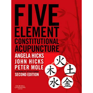 Five Element Constitutional Acupuncture (BOK)