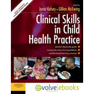 Clinical Skills in Child Health Practice (BOK)