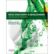 Drug Discovery and Development (BOK)
