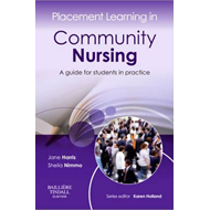 Placement Learning in Community Nursing (BOK)