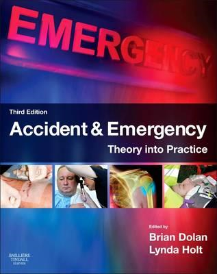 Accident & Emergency (BOK)