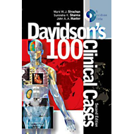 Davidson's 100 Clinical Cases (BOK)