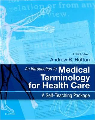 Introduction to Medical Terminology for Health Care (BOK)