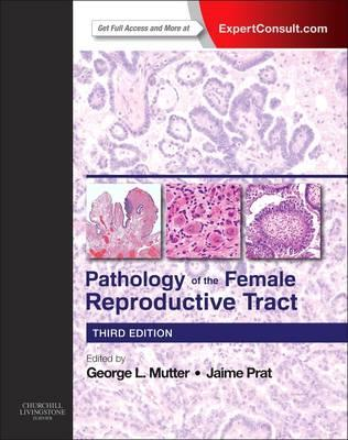 Pathology of the Female Reproductive Tract (BOK)