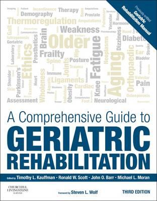 Comprehensive Guide to Geriatric Rehabilitation (BOK)