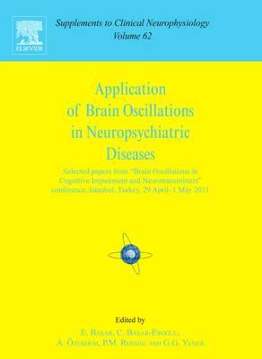 Application of Brain Oscillations in Neuropsychiatric Diseas (BOK)