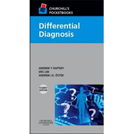 Churchill's Pocketbook of Differential Diagnosis (BOK)