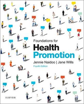 Foundations for Health Promotion (BOK)