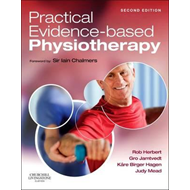 Practical Evidence-Based Physiotherapy (BOK)