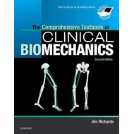 Comprehensive Textbook of Clinical Biomechanics (BOK)